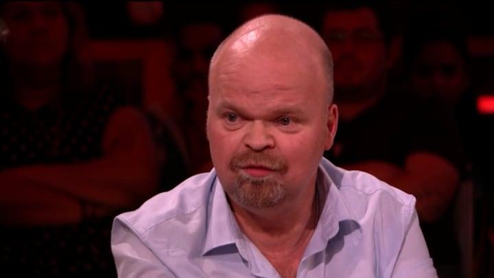 Waarom wordt Joost Bosman voor Russische tv-shows gevraagd?