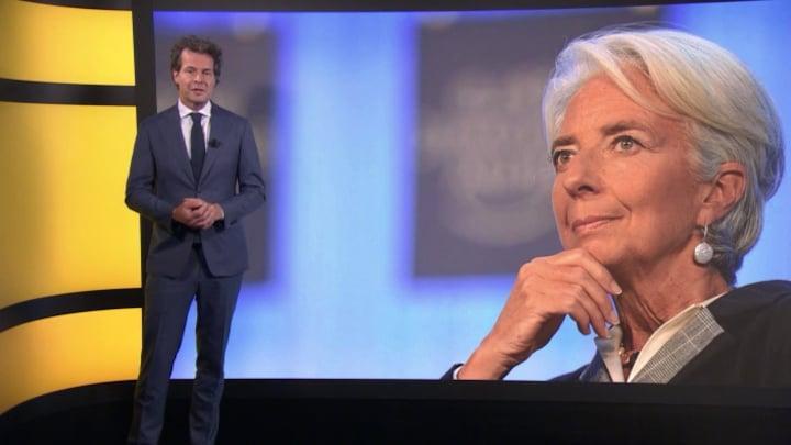 Is Lagarde ECB-proof?