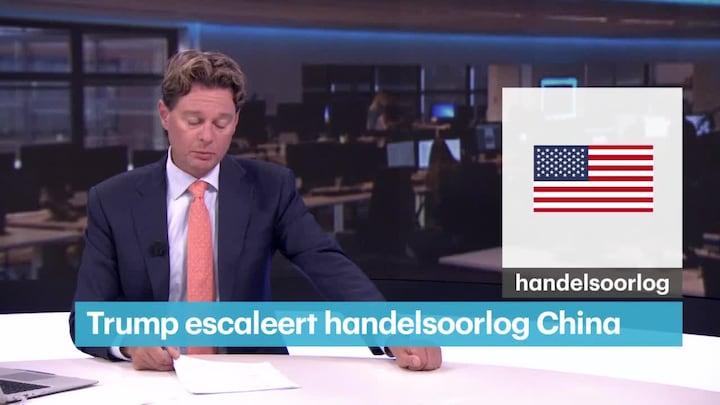 RTL Z Nieuws 09:00 uur /185