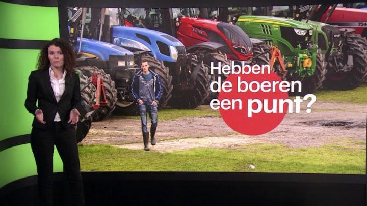 Boze boeren: hebben ze een punt?
