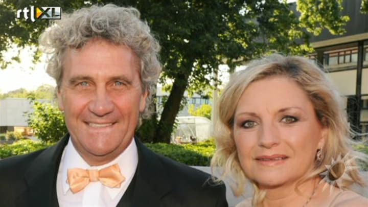 Jean-Marie Pfaff over de gezondheid van zijn vrouw Carmen