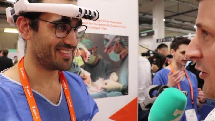 Nederlandse startups storten zich op AI in de gezondheidszorg