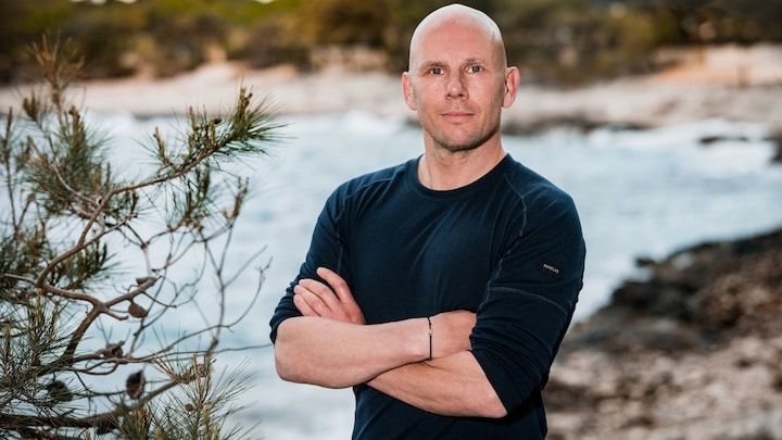 Jan van Halst doet mee aan Expeditie Robinson 2021