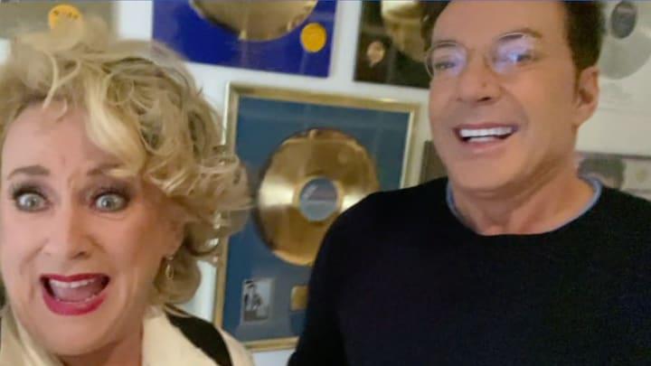 Karin Bloemen nieuwe ster in Comedy Center: De Kater van 2020