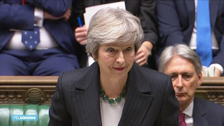 Brexitdeal: zo staan de Britten er nu voor