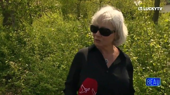 LuckyTV: Verdachte rioolgeur