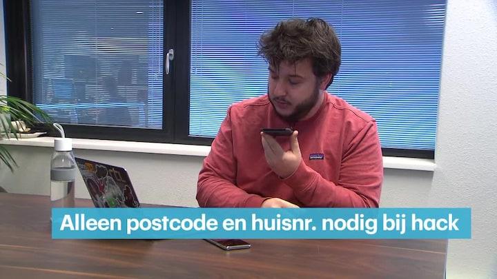 RTL Z Nieuws 17:00 uur 90/37