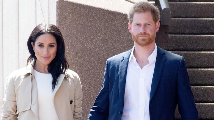 Harry en Meghan sluiten miljoenendeal met Netflix