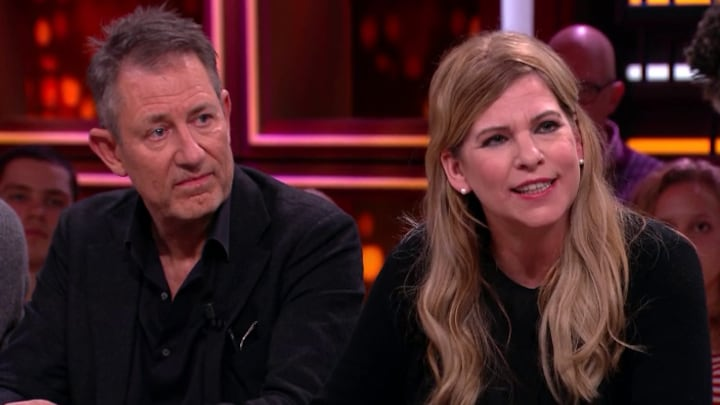 Linda de Mol naar Talpa: 'Family First'