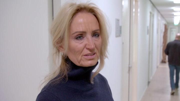 Natasja Froger 'zo boos' door gebeurtenissen in Five Days Inside