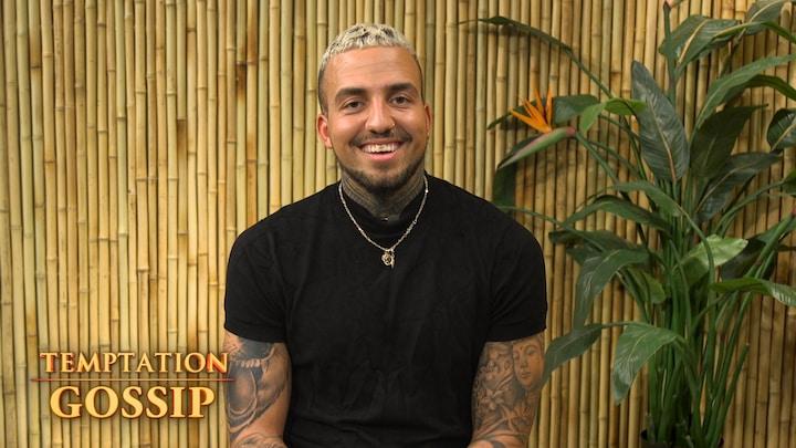 Temptation Gossip: Zach geeft duidelijkheid over Simone