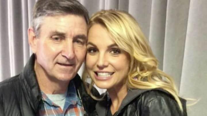 Vader Britney Spears reageert voor het eerst na documentaire