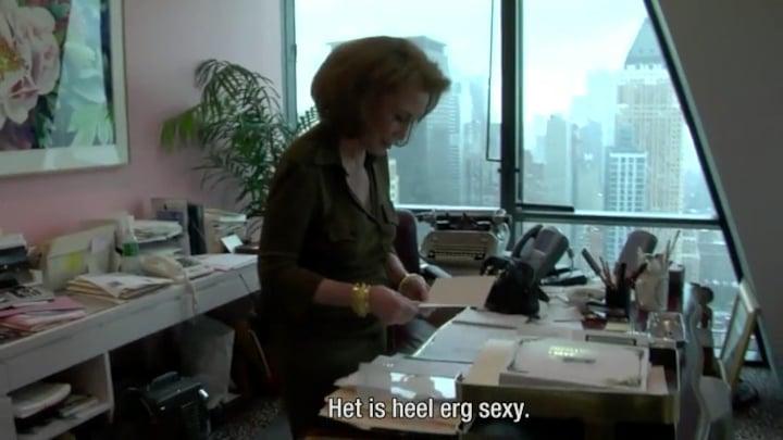 Van Liempt Live: Annemarie van Gaal over Helen Gurley Brown