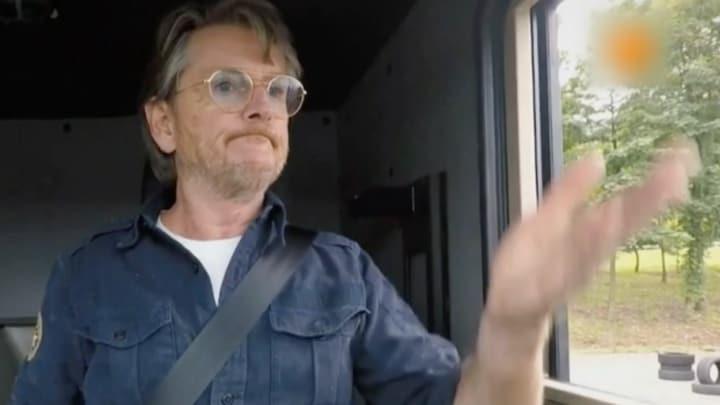 Erik de Zwart reageert op zijn exit uit Wie is de Mol?
