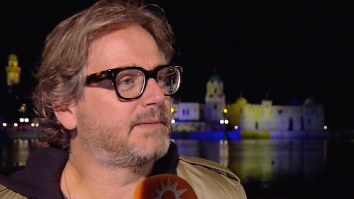 Guus Meeuwis dolgelukkig met Manon: 'Het leven is een feestje'