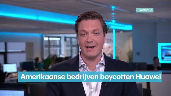 RTL Z Nieuws 11:00 uur 92/95