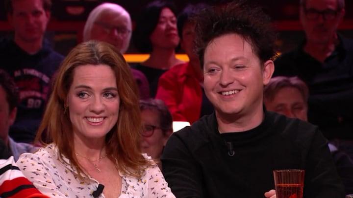 Ilse Warringa en Rop Verheijen naar theatercamping voor singles