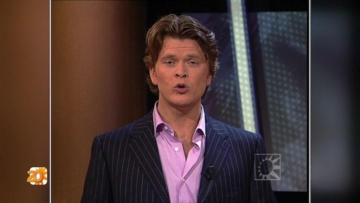 Beau gaat vliegensvlug door zijn carrière bij RTL Boulevard