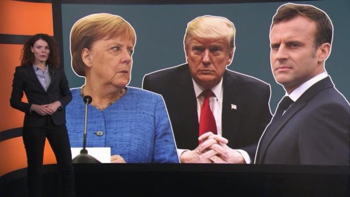 Heeft Trump gelijk: is de EU erger dan China?