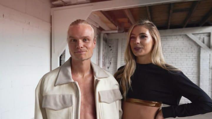 Jutta en Koen over het beroemde 'seks voor de wedstrijd' - RTL Nieuws