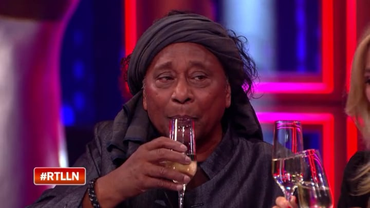 The Voice Senior-winnaar Jimi in shock