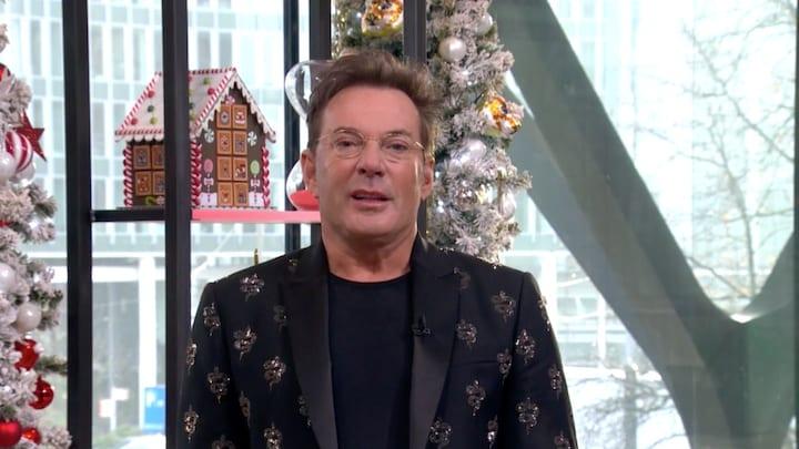 Gerard Joling: 'Nieuwe show met Gordon zou sowieso lachen zijn'