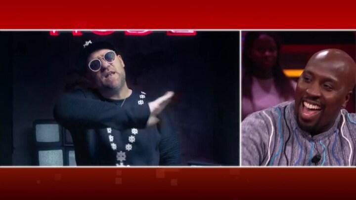 Tip voor Twan: Daddy Yankee & Snow - Con Calma
