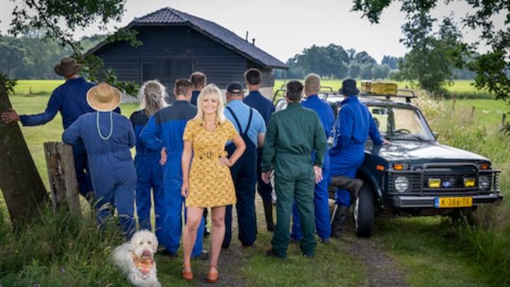 Eerste beelden van het nieuwe seizoen Boer zoekt Vrouw