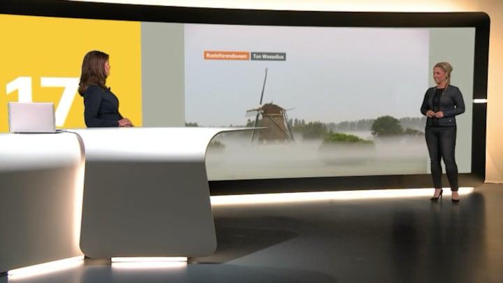 RTL Weer 2 oktober 2015 08:00uur