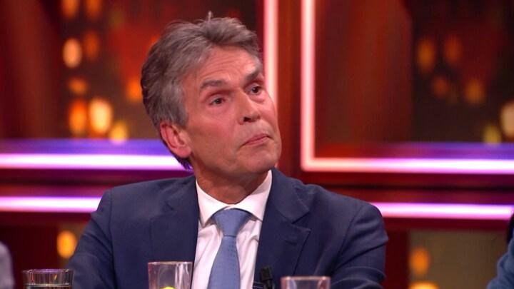 Dick Schoof: 'Centraal Station leek eerst gewone steekpartij'