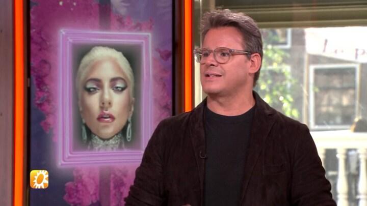 Lady Gaga komt met eigen make-up lijn