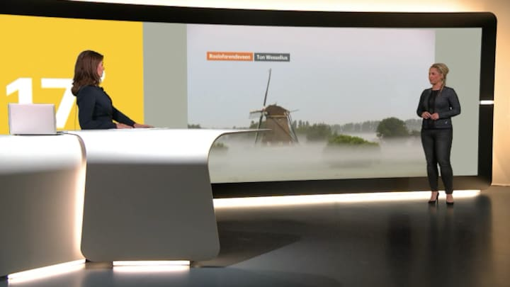 RTL Weer 2 oktober 2015 08:30uur