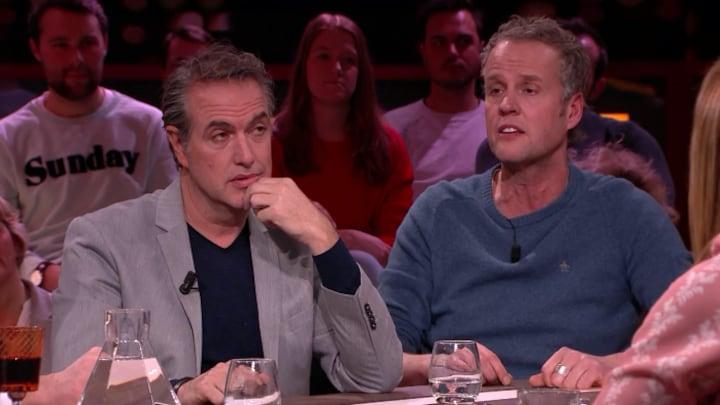 Waarom zamelen Veldhuis en Kemper sokken in voor daklozen?