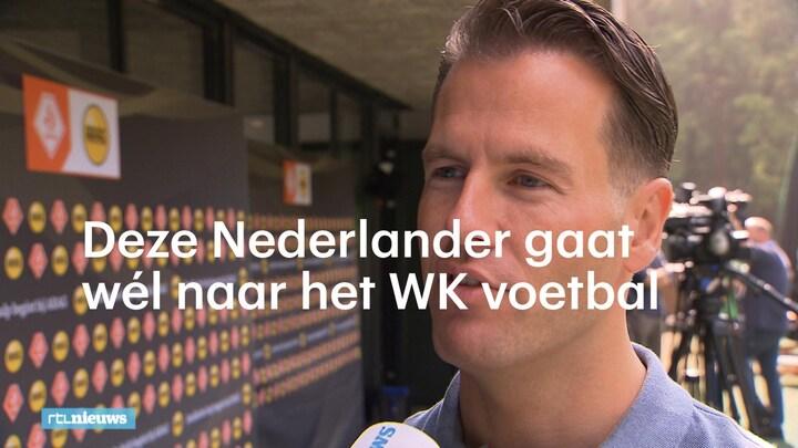 Dit is de eerste Nederlandse videoscheids op een WK voetbal