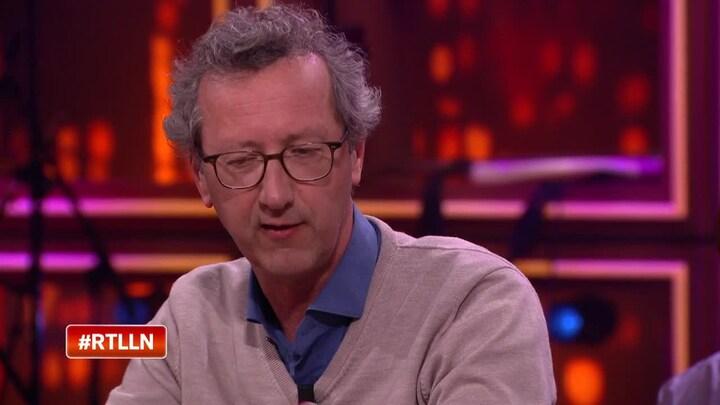 RTL Late Night Met Twan Huys Aflevering 33