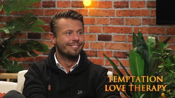 Love Therapy: Sonny reageert op nieuwe liefde van Jaydi