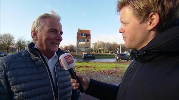 De merkwaardige wereld van rotondekunst: 'Weggegooid geld in Tilburg'