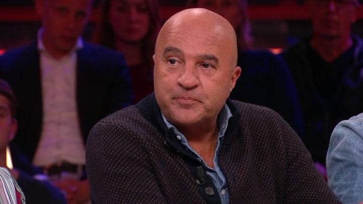 John van den Heuvel: 'Vader van Insiya wil het leven van moede...