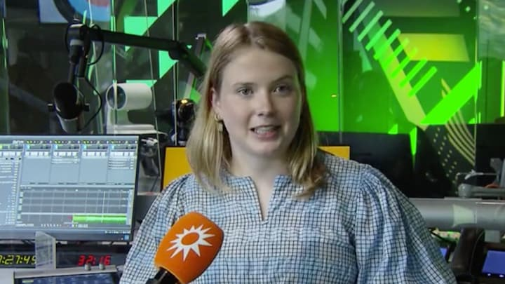 Dochter Linda de Mol twijfelt nog over leven in de spotlights