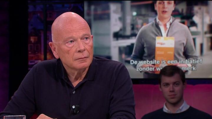 Peter Plasman en Youp van t Hek doen er alles aan om de miljoenen van Sywert van Lienden en zijn kompanen terug te krijgen.