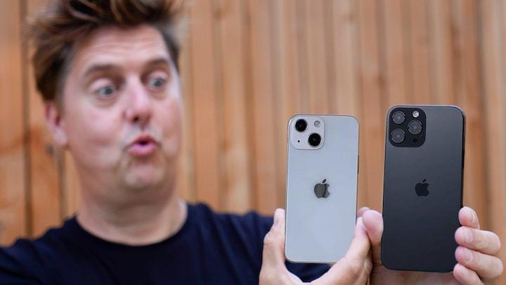 Het geheime wapen van de iPhone 13 Pro