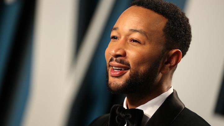 John Legend voelt zich in deze tijd tekortgedaan door Trump