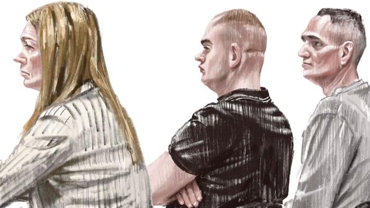 Verdachten geven tegenstrijdige verklaringen in zaak Wil Vogelaar