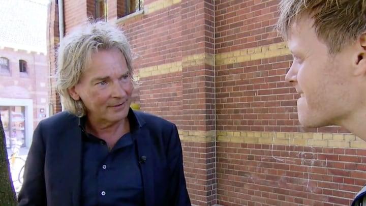 Matthijs van Nieuwkerk broedt op nieuw tv-format