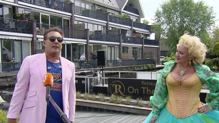 Gerard Joling en Karin Bloemen brengen speciaal Moederdag-concert