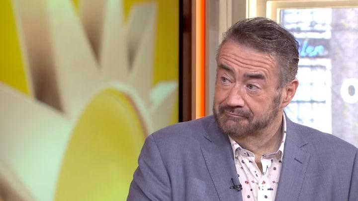 Marc van der Linden: Koningshuis wacht met tot actie overgaan