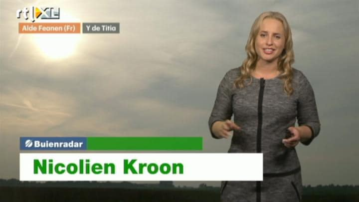 Buienradar NL 29 september 2014 15:00uur