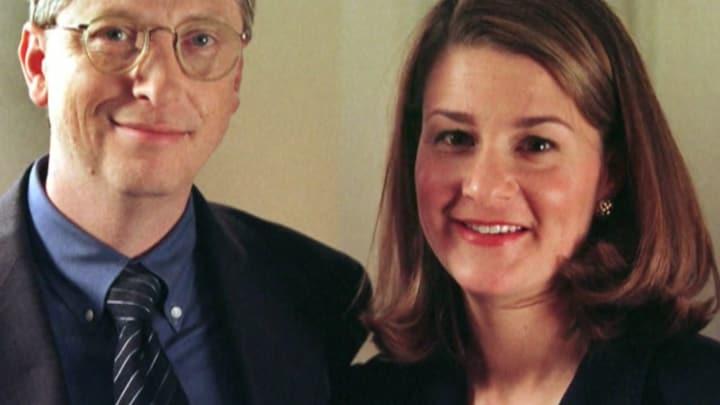 'Scheiding Bill en Melinda Gates wordt wellicht duurste ooit'