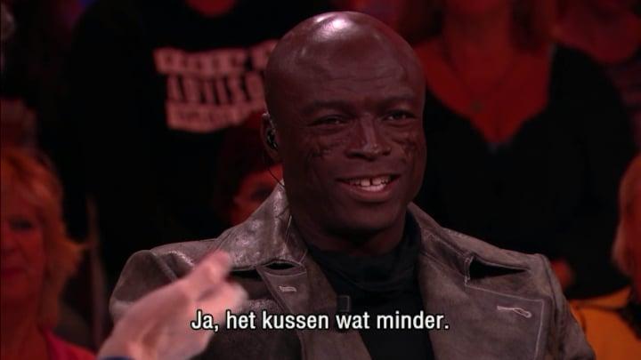 RTL Late Night Met Twan Huys Aflevering 54