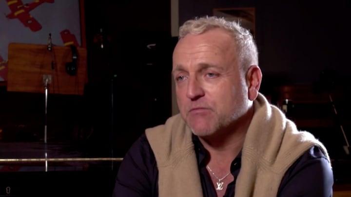 Frank Dane: 'Gordon heeft echt een klap gehad'